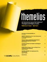 Themelios May 2011