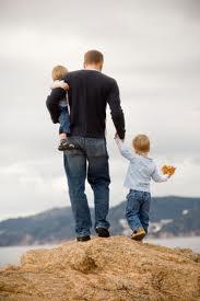dad kids 1