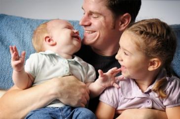dad kids 2