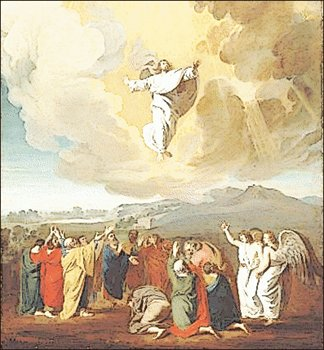 Jesus-ascension-