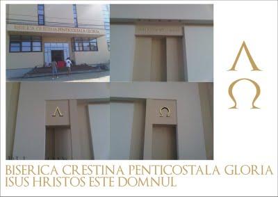 Biserica Gloria