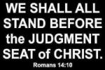 Romans 14-10