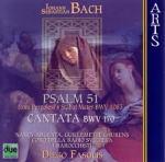 bach psalm 51