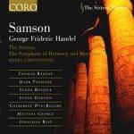 Handel samson oratorio