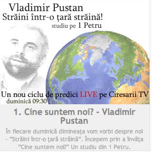Fa click pe poza pentru Ciresarii TV