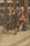 tissot Judas returns thesilver