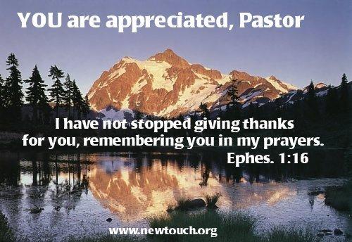 Pastor Appreciation Poems Pastor Appreciation Jpg