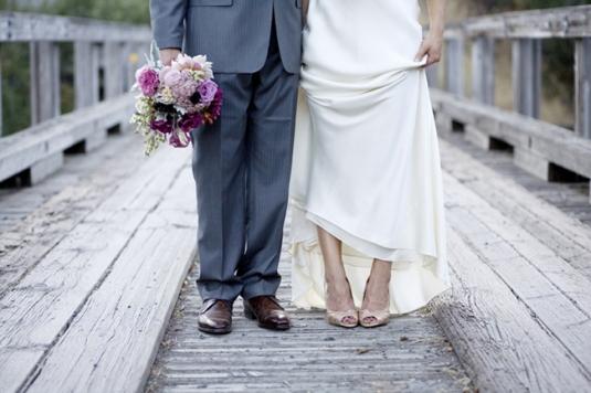wedding-shoes-bride groom