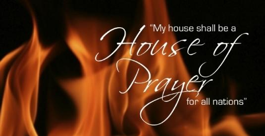 My House Shall Be Called A House Of Prayer Jim Cymbala Agnus Dei
