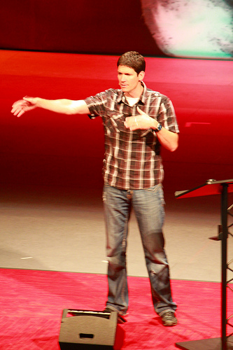Matt Chandler (Preaching Gospel to yourself) - YouTube |Matt Chandler Dvd Series