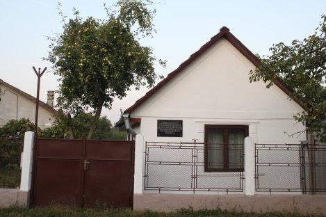 Biserica Betania Paulis