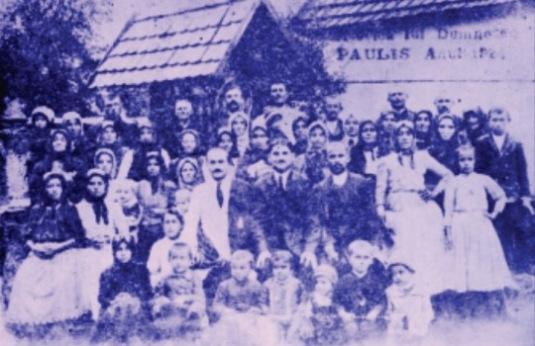 Fratele Bradin Bis Paulis Revista Cuvantul Adevarului
