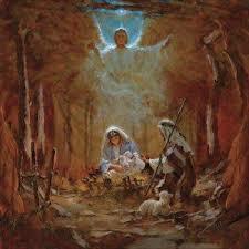 birth Christ Jesus