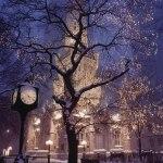 Chicago Christmas WaterTower