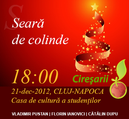 Ciresarii-Cluj