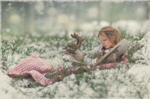 copii iarna 2