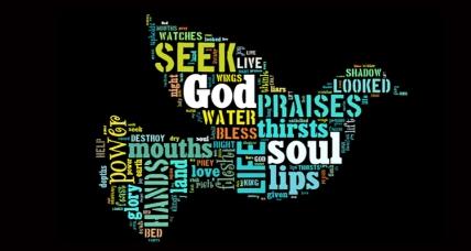 psalmul 13