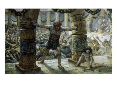 james-tissot-samson-pulls-down-the-pillars