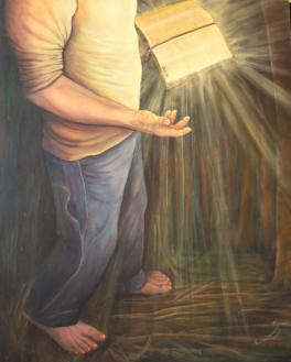 thy word - bible