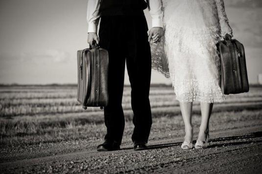 couple trip