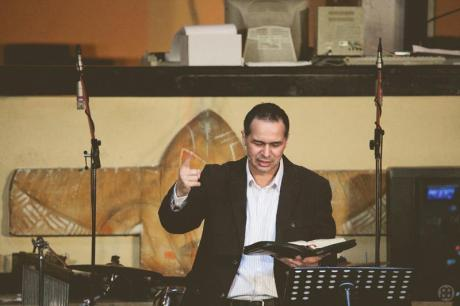 Cristian Barbosu noua biserica 1