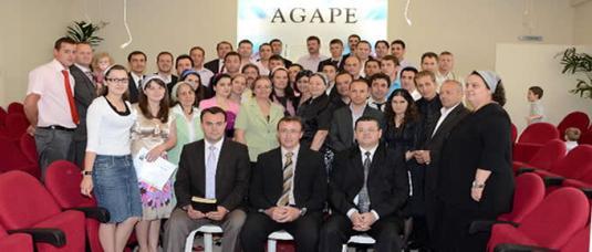Agape Atena