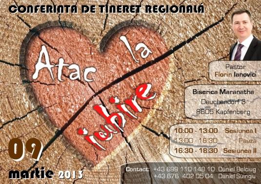 conf_tineret_regionala_Ianovici Austria Atac la iubire