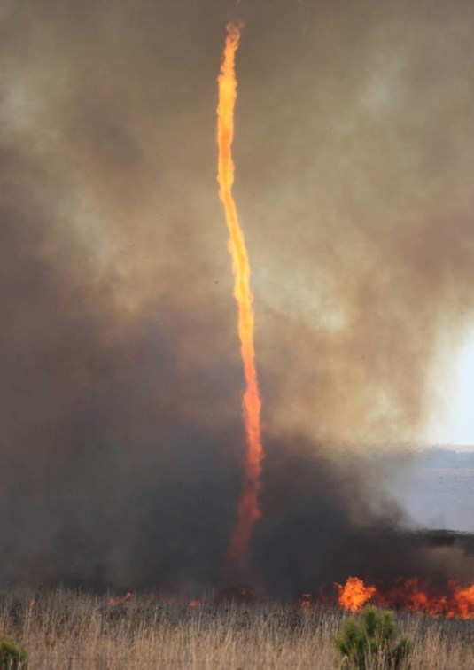 fire whirl