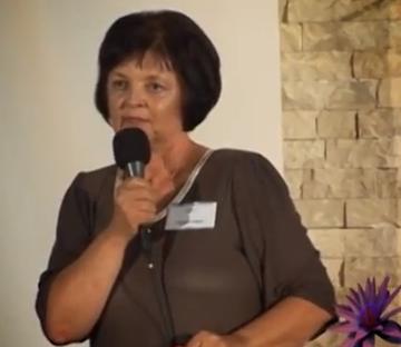 Angela Tiprigan