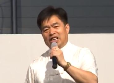 Fratele Yun