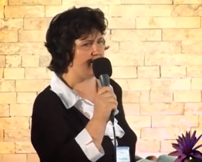 Lidia Miahilescu