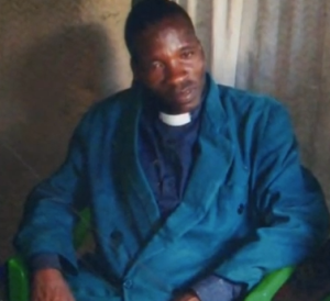 Martyred- Pastor Matheo Kachila