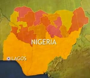 Nigeria Christian persecutions