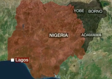 Nigeria State of Emergency BBC