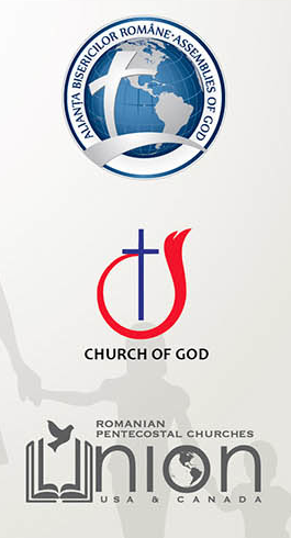 Uniunile Penticostale Romane SUA si Canada