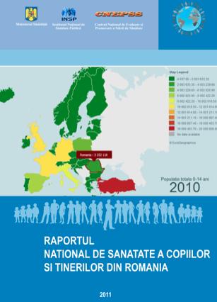 Statistice din Raportul Copiilor Romania 2011 (4)