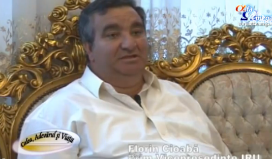 Florin Cioaba