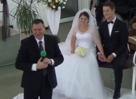 Florin Ianovici nunta