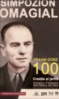 """Simpozionul """"Traian Dorz 100 - Creație și Jertfă%22 Agnus Dei blog Large"""