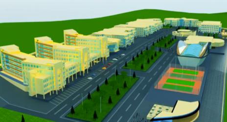 2 Noua Universitate Crestina Floresti, Cluj Napoca 2015 rodiagnusdei