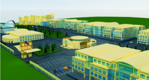 Noua Universitate Crestina Floresti, Cluj Napoca 2015 rodiagnusdei