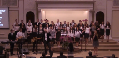 Philadelphia Youth Choir