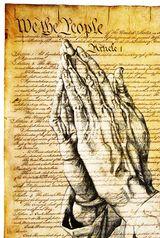 prayer constitution