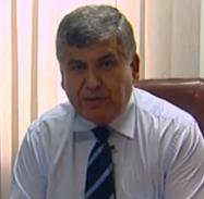Relu Moldovan Presedinte Filiala Regionala Cluj Universitatea Crestina Floresti, Cluj Napoca