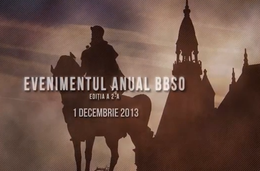 BBSO 1 decembrie 2013