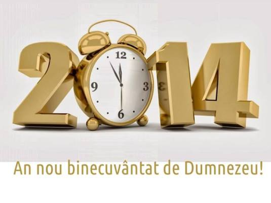 2014 An nou
