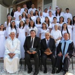 botez orastie lucaci