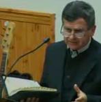 Eugen Micurescu VIce Presedintele Comunitatii Penticostale judArad