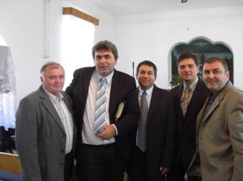 Petrica Popa,Moise Lucaci,Costel, Cornel urs, Marcel Urs,