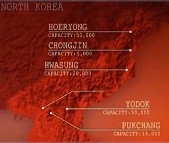Persecutii Nord Korea lagare de concentrare